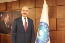 Türk Eğitim Sen'den yıl sonu değerlendirmesi