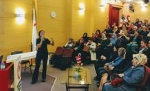 SDÜ personeline 'Anne Sütünün Önemi ve Emzirme' eğitimi