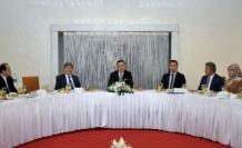 Milli Eğitim Bakanı Selçuk Okul Müdürlerini Dinledi