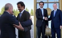 Katar, Türkiye'ye 15 Milyar Dolar Doğrudan Yatırım Yapacak