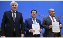 Almanya: İşçi Alımı İçin Tasarı Onaylandı