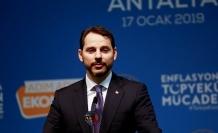 Bakan Albayrak: Ekonomik Sıçrama İçin Yoğu Bir Süreç Başlatıyoruz
