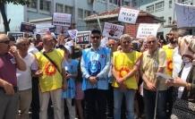 Öğretmene Şiddete Türk Eğitim Sen'den Tepki