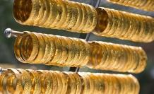 Gram Altın 9 Ayın Zirvesi Olan 258,6 Lirayı Gördü