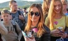 Rus Turistler, Yaz Döneminde Tatil Tercihlerini Yine Türkiye'den Yana Kullanıyor