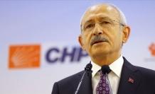 CHP Genel Başkanı Kemal Kılıçdaroğlu'ndan Emine Bulut Açıklaması