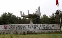 Orta Doğu Teknik Üniversitesi, Eğitim Öğretim' de En Başarılı Üniversite Oldu