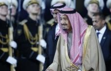 Suudi Kral Talimat Verdi Araştırın