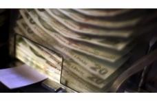 Bütçe, Ekim Ayında 5,4 Milyar Lira Açık Verdi