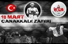 18 Mart Çanakkale Zaferi Kutlu Olsun
