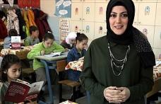 Öğretmenlere Eğitim, Sanat, Spor Ağırlıklı Mesleki Gelişim Programı