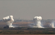 Barış Pınarı Harekâtı'nın İlk 48 Saatinde 342 Terörist Etkisiz Hale Getirildi