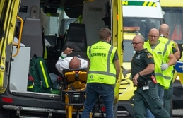 Yeni Zelanda'da İki Camiye Terör Saldırısı...