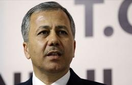 İçişleri Bakanlığı Duyurdu: Vali Yerlikaya Başkan...