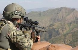 Yüksekova'da Bir Asker Şehit Oldu