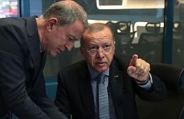 Cumhurbaşkanı Erdoğan Başkanlığında Barış...