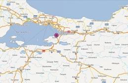 Yalova'da 4,0 Büyüklüğünde Deprem! İstanbul'da...