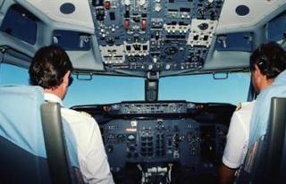Pilot olmak isteyenlere duyurulur!