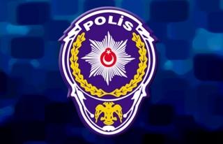 POLİS ARACININ ZARARI EYLEMCİDEN ALINDI !