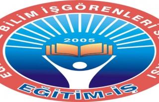 2012-2013 EĞİTİM-ÖĞRETİM YILI BAŞLARKEN EĞİTİMİN...
