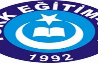 TÜRK EĞİTİM-SEN 14-16 ARALIK TARİHLERİ ARASINDA...