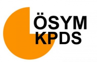 2012 KPDS SONUÇLARI AÇIKLANDI !