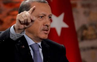 BAŞBAKAN ERDOĞAN'DAN ÖNEMLİ MESAJLAR OFİSİMDE...