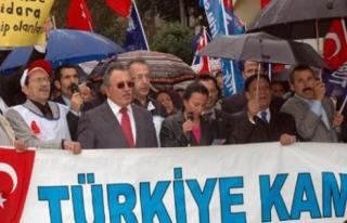 TÜRK EĞİTİM -SEN'Lİ ÖĞRETMENLERDEN ANDIMIZIN...