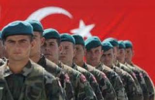 60 BİN ASKER, POLİS OLACAK
