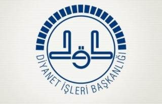 DİYANET'İN PERSONEL ALINMINDA KPSS TABAN PUANLARI