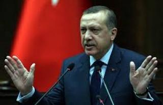 BAŞBAKAN ERDOĞAN'IN İSTANBUL TRAFİĞİ İLE İLGİLİ...