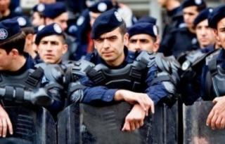POLİSE MAŞALLAH SORUŞTURMASI