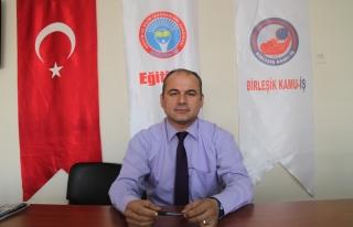 'BÜYÜK ÖNDER'İN HAYALİNİ ORTADA BIRAKMAYACAĞIZ'...