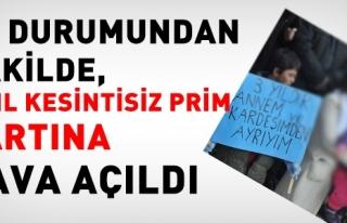 EŞ DURUMU NAKLİNDE,KESİNTİSİZ 3 YIL ŞARTINA...