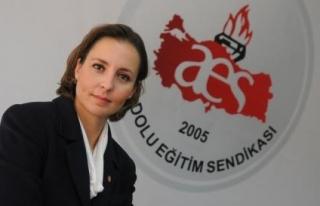 EĞİTİM BİR SEN BİZE ENFLASYON FARKINI BORÇLUDUR...