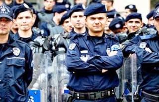 POLİS'E ÇAĞRI ; HAZIRLIKLI OLUN