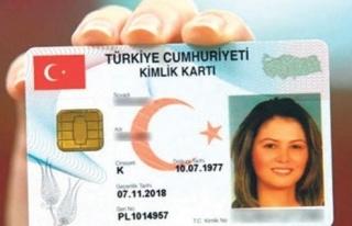 ÇETKODER'DEN, KİMLİK ÜCRETİ TEPKiSİ