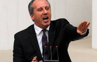MUHARREM İNCE ' VALİ ÖĞRETMENİ AŞAĞILAYAMAZ'