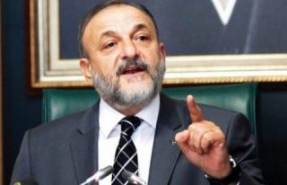 AKP'Lİ METİNER'DEN PEYGAMBERİMİZE HAKARET, VURAL'DAN...