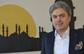 İSTANBUL İL MİLLİ EĞİTİM MÜDÜRLÜĞÜ'NE...