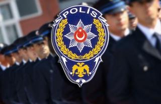 15 BİN POLİS ALINACAK