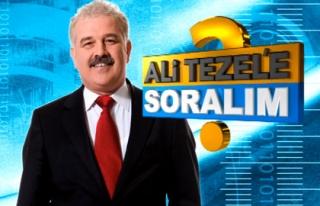 ALİ TEZEL : SARI SENDİKAYA GİTME SENİ SATAR !!!