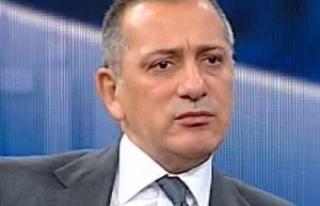 """""""DAVUTOĞLU İSTİFA ETTİ, ERDOĞAN KABUL ETMEDİ"""""""
