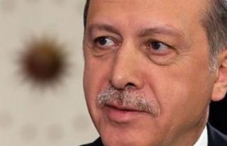 ERDOĞAN: 'İŞİN UZAMASI ZARAR VERECEKTİ'