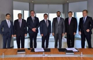 Denizbank, 3,2 milyar dolara Dubaili Emirates NBD'ye...