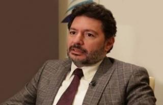 Hakan Atilla'ya 32 ay hapis cezası