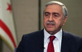 KKTC Cumhurbaşkanı, İslam İşbirliği Teşkilatı...