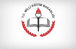 Sınav görevlisi belirlemede yeni düzenleme