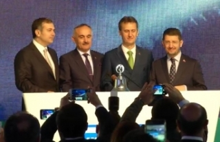Borsa İstanbul'da gong ASELSAN için çaldı