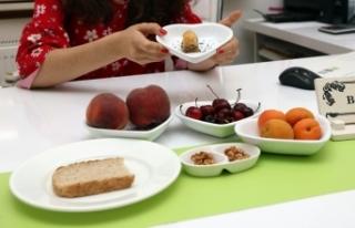 Diyetisyenlerden oruç sonrası beslenme uyarısı